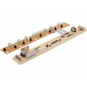 Placa Eletrônica Potência e Interface Lavadora Tira Manchas Bwq24b Bwq22d - CP0420