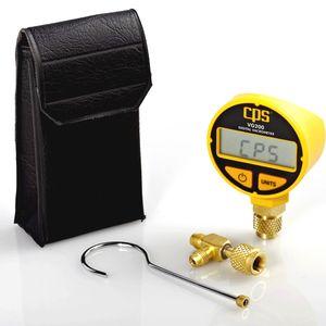 Vacuômetro Digital CPS VG200