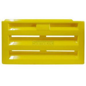 Grade-Veneziana-Rodape-Freezer-Expositor-Hussmann-290L-amarelo--62x325-