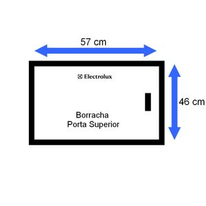 borracha-da-porta-superior