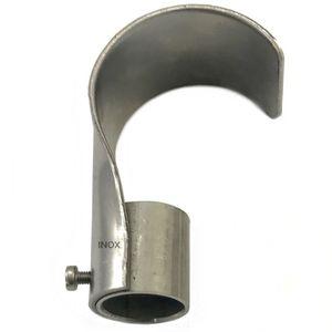 Defletor-Protetor-de-Chamas-Para-Macarico-Inox-Super-Reforcado