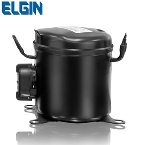 COMPRESSOR ELGIN TCB-4016E 1/2 HP 220V R-404A