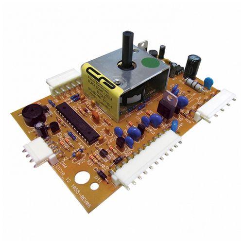 Placa Eletrônica Potência Lavadora Ltc12 - CP1437