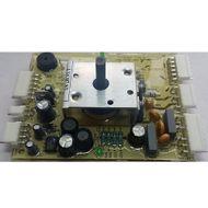 Placa Eletrônica Potência Lavadora Electrolux Ltc07 Original 70200562