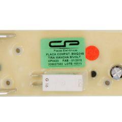 Placa-Eletronica-Potencia-e-Interface-Lavadora-Tira-Manchas-Bwq24b-Bwq22d---CP0420
