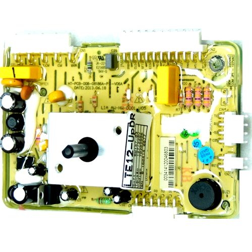 Placa-Eletronica-Potencia-Lavadora-Electrolux-Lte12-70202905-e-70202053-Original