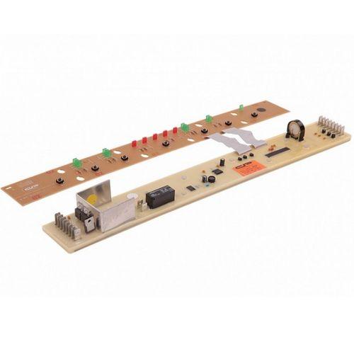 Placa Eletrônica Potência + Interface Lavadora 7Kg Bwq24a CP0205