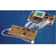 Placa Eletrônica Potência e Interface Lavadora