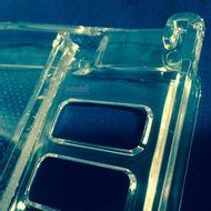 Prateleira Refrigerador Continental Bosch Original Rfn714061