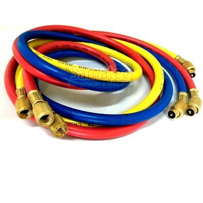 Mangueira-Manifold-15m-Gas-R22-R134-R404-R12-Reforcada