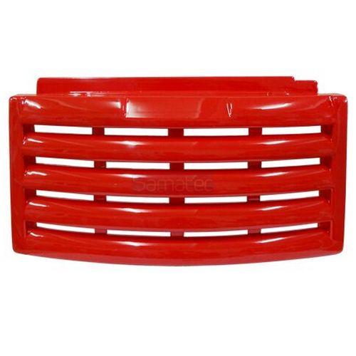 Grade-Veneziana-Rodape-Freezer-Expositor-Metalfrio-Vermelho-Reforcado