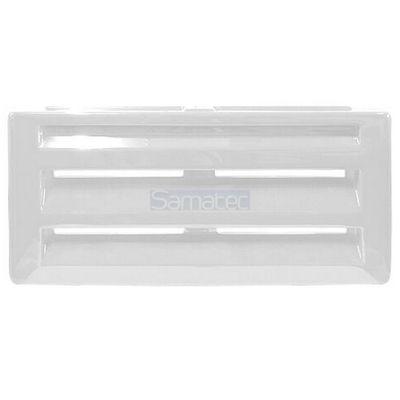 Grade-Veneziana-Rodape-Freezer-Expositor-Hussmann-570L-Branco--32x72-