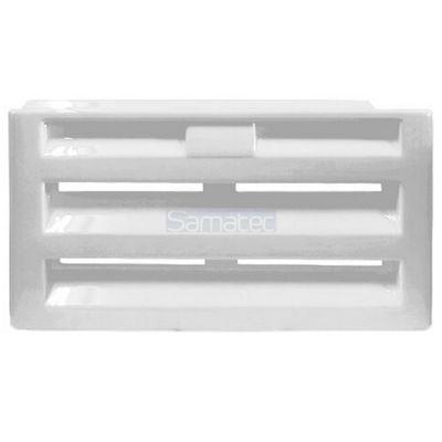 Grade-Veneziana-Rodape-Freezer-Expositor-Hussmann-290-branco--62x325-