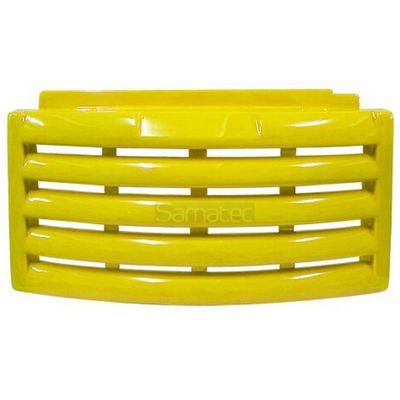 Grade-Veneziana-Rodape-Freezer-Expositor-Metalfrio-Amarelo--36x67-