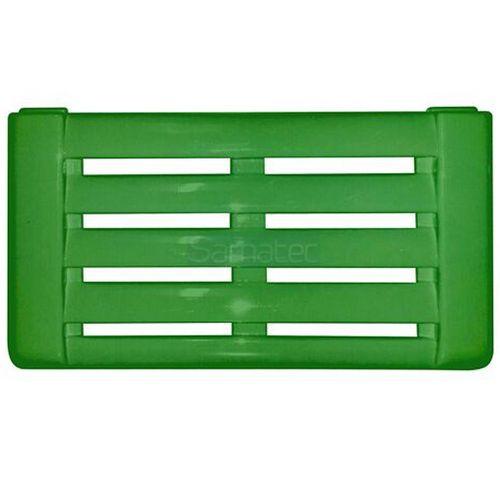Grade-Veneziana-Rodape-Freezer-Expositor-Metalfrio-Slin-Verde-Escuro--50x28-