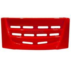 Grade-Veneziana-Rodape-Freezer-Expositor-Fricon-Vermelho--30x66-