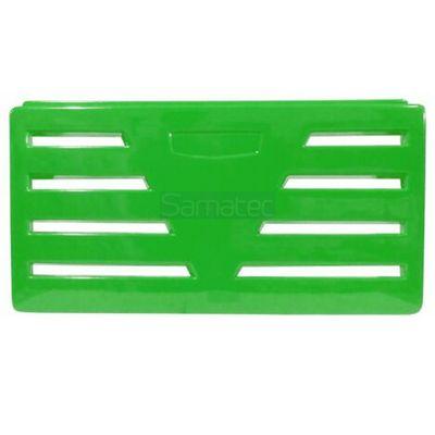 Grade-Veneziana-Rodape-Freezer-Expositor-Reubly-Verde-Claro