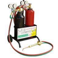 Macarico-Conjunto-de-Solda-Acetileno-e-Oxigenio-Millennium-Famabras
