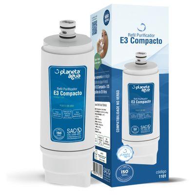 Filtro-Refil-E3-Compacto-para-Purificador-de-Agua-IBBL---Avanti-e-Mio