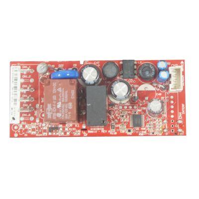 Placa Eletrônica Potencia  Refrigerador Crb Crg Brm Brt 220v 4 terminais