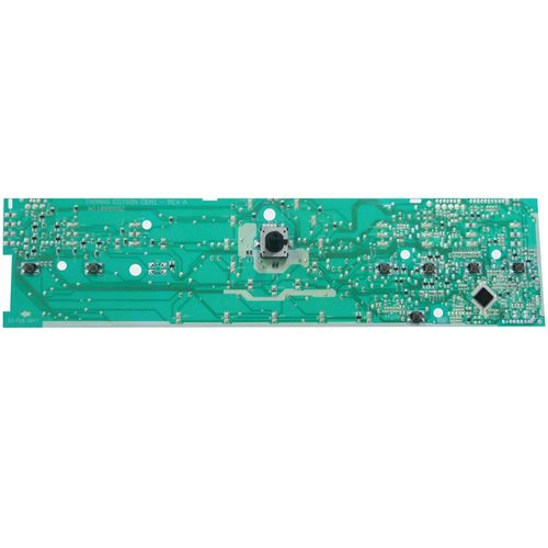 Placa Interface Lavadora Brastemp Bwh15 Bwn15 W10640425 Original