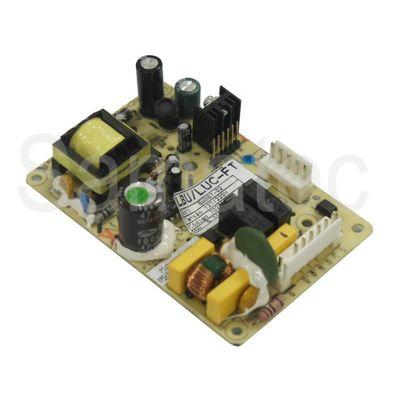 Placa Eletrônica Potência Lavadora Electrolux Lbu15 Luc15 70201835 Original