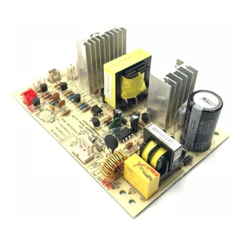 Placa Eletrônica Potência Purificador Electrolux Pa20g Pa25g Pa30g 306625400005 Original
