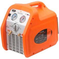 Recolhedora-e-Recicladora-de-Fluido-Refrigerant-1HP-com-Separador-de-Oleo-Suryha