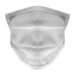 Mascara Facial TNT Lavável ( Unitária)