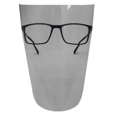 Mascara Odontológica Para Óculos Próprio
