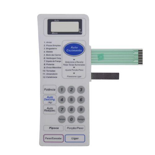 Membrana Microondas Panasonic Nn6556b