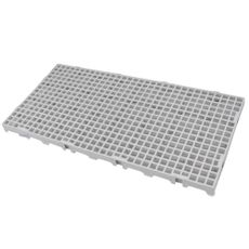 Estrado Branco 50X25X2,5