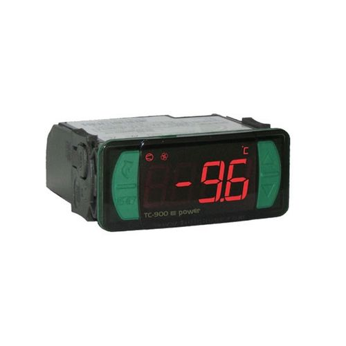 Controlador Temperatura Digital Tc900e Power -50 A +50 110V 220V Full Gauge