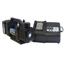 Bomba De Vácuo a Bateria 1,5 Cfm 18v Alta Eficiência Com Bateria e Carregador Mastercool- 90058-BR