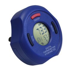 Termômetro Higrômetro Digital Bluetooth Mastercool- 52234-BT