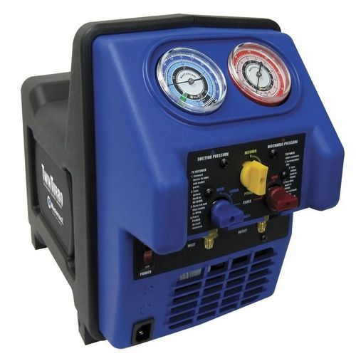 Recolhedora Duplo Compressor 1/2Hp Mastercool- 69300-220