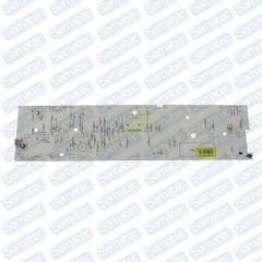 Placa Interface Lavadora Brast Bwk15 Bivolt