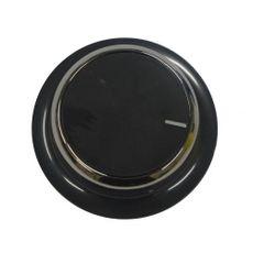 Botão Pressostato Lavadora Colormaq Lca11 Preto Original