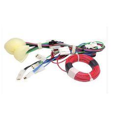 Rede Elétrica Lavadora Colormaq Inferior Lca11/12/15