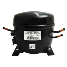 Compressor Emb 1/3 110V R134 Egas100