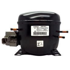 Compressor Embraco 1/4+ R134 Refrigerador Electrolux 110v Original 70201133