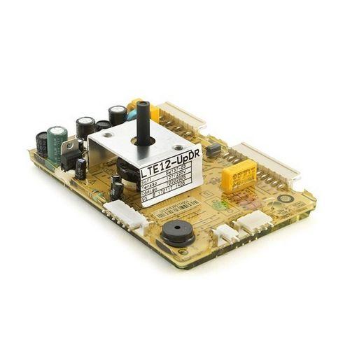 Placa Eletrônica Potência Lavadora Electrolux Lte12 Versão II 70202905 Original