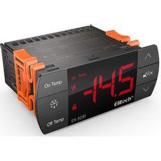 Controlador de Temperatura Digital Ek-3030 Elitech 110v
