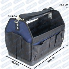 Mala Bolsa Para Ferramentas - Elity Premium Tool Bag