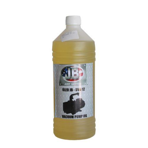 Óleo Bomba de Vácuo JB 1 Litro