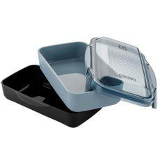 Lunch Box Preta Original Electrolux - A15338601