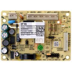 Kit Placa Sensor Motor Ventilador Refrigerador Electrolux Df46 Df49 220V Original - 70001454-