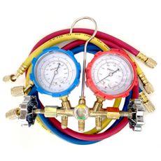Manifold-R-410-Ar-Condicionado-e-Refrigeracao-Com-3-Mangueiras-de-90-Cm---Suryha