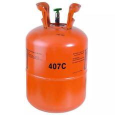 Gás R407c botija 11,30kg