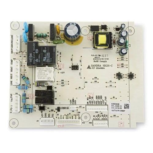 Placa Potência Refrigerador Electrolux DI80x a026007601